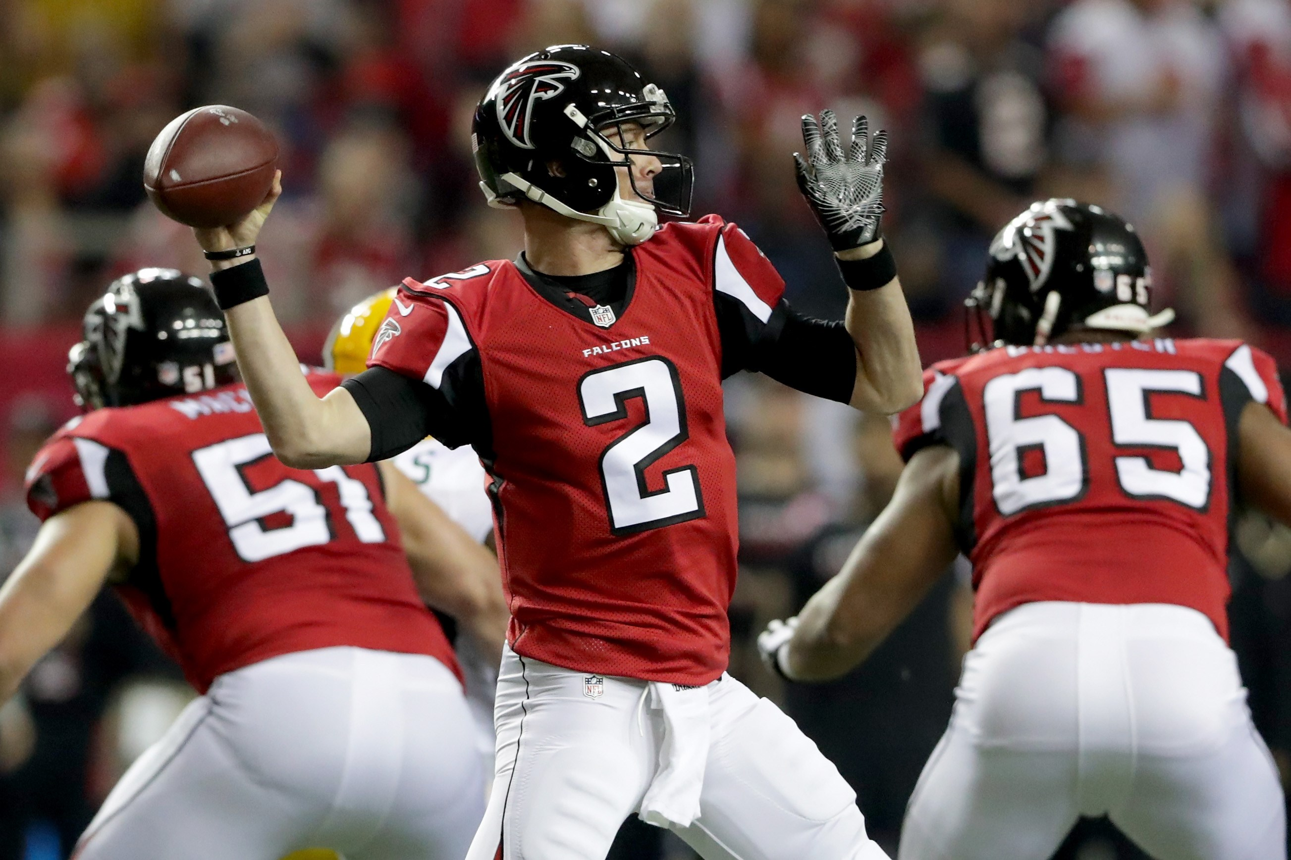 NFL AtlantaFalcons